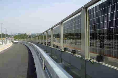 Фасадно-ориентированные панели