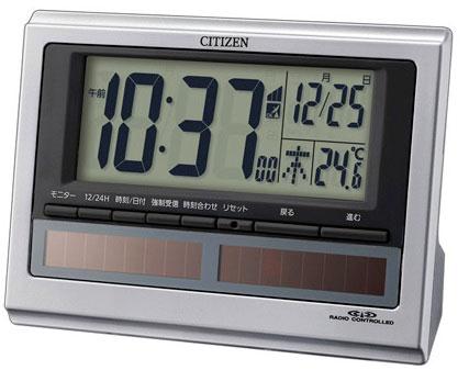 Sitizen R125 8RZ125-019