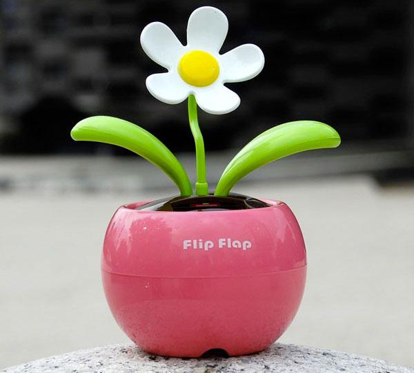Цветок Flip-Flap