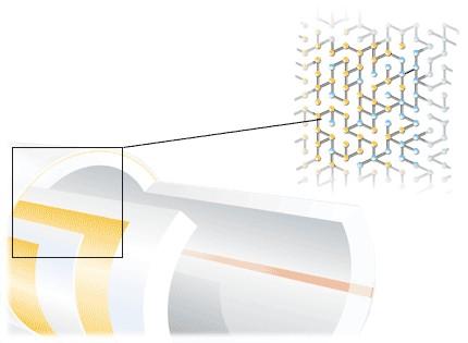 Пятислойная металлопластиковая труба