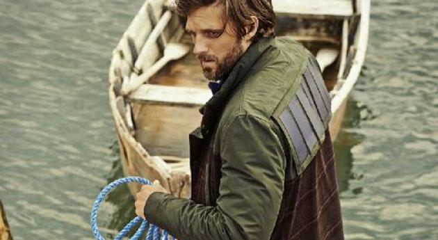 куртка с гелиевыми панелями