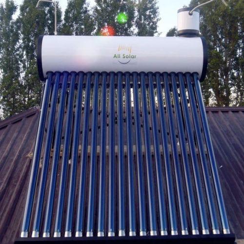 Водонагреватели All Solar