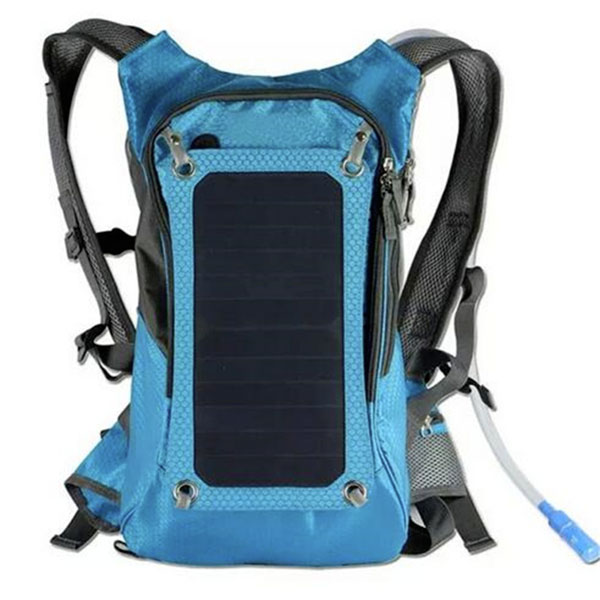 солнечный рюкзак