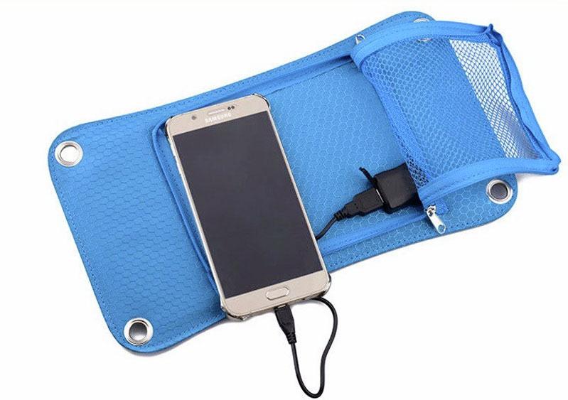 Подключение смартфона