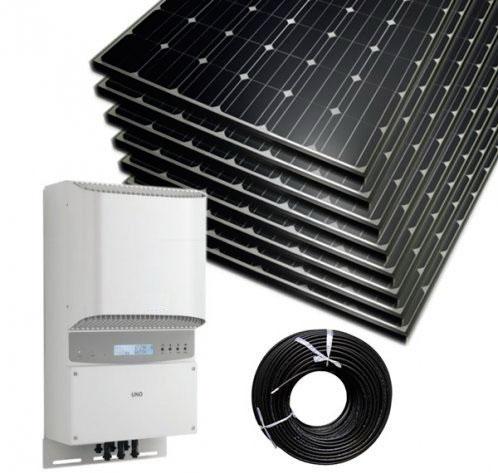 Комплект сетевой гелиевой электростанции