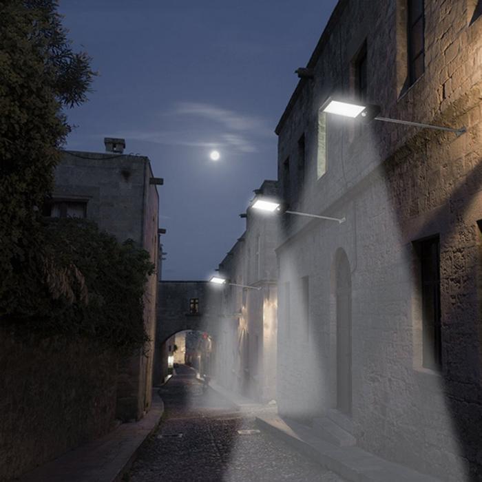 KIWONG в ночное время