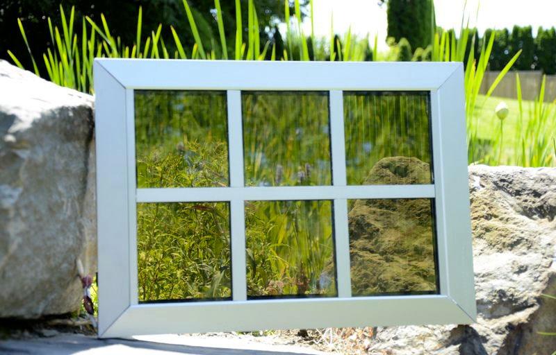 Окно SolarWindow