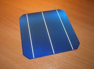Солнечные элемент своими руками в домашних условиях