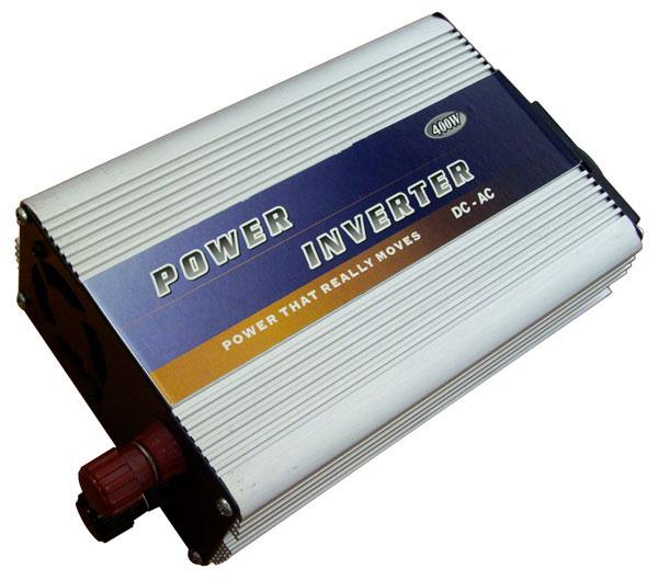 Инвентор для солнечных батарей