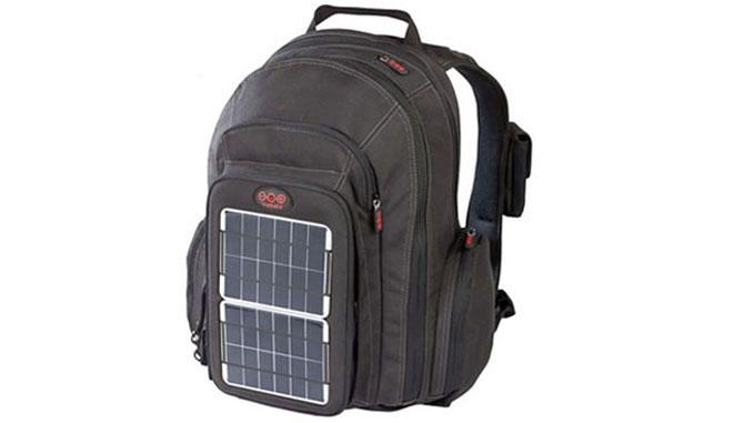 Солнечные батареи в рюкзак маленькие городские рюкзаки