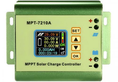 MPPT - контроллер