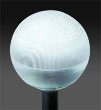 Настенный светодиодный фонарь уличный с датчиком движения