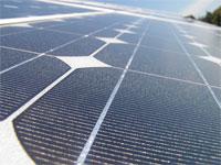 Виды солнечных батарей